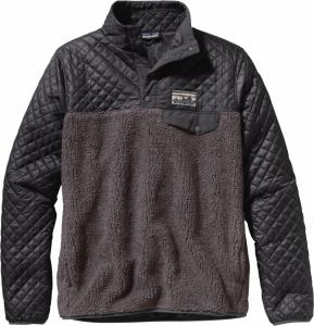 Patagonia Mixed Snap-T Pullover (Dame)