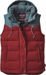 Patagonia Bivy Hooded Vest (Dame)