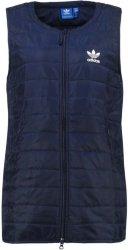 Adidas Originals Blue Geology Vest (Dame)