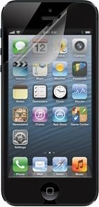 Belkin Clear Transparent Screen Guard for iPhone 5