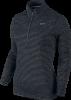 Nike Dame Element Stripe ½ Zip (Dame)
