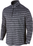 Nike Element Stripe ½ Zip (Herre)