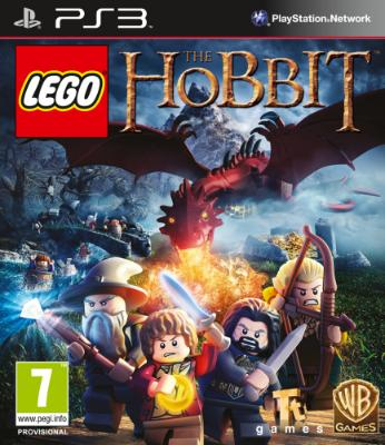 LEGO The Hobbit til PlayStation 3