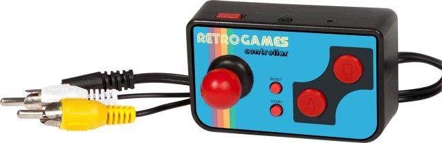 Retro Games Retro TV Games 200