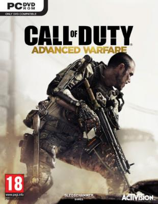 Call of Duty: Advanced Warfare til PC