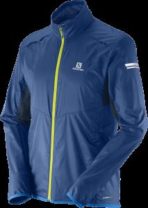 Salomon Agile Jacket (Herre)
