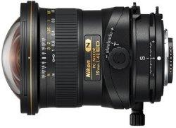 Nikon PC Nikkor 19mm f/4E ED