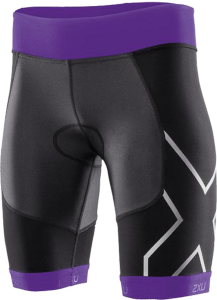 2XU Compression Tri Shorts (Dame)