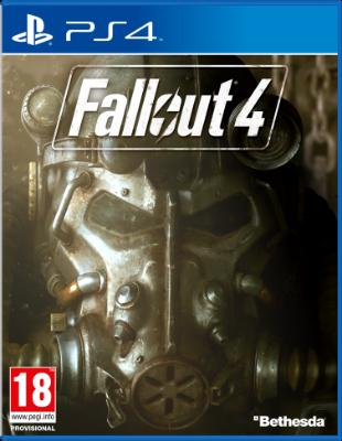 Fallout 4 til Playstation 4