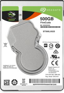 Seagate FireCuda 500GB