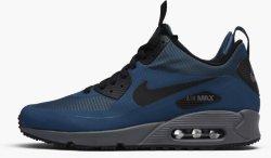Nike Air Max 90 Mid Winter (Herre)