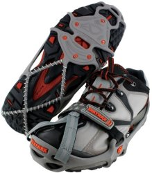 Yaktrax RUN Brodder