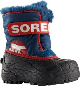 7083d7f3 Best pris på Sorel Snow Commander (Barn) - Se priser før kjøp i ...
