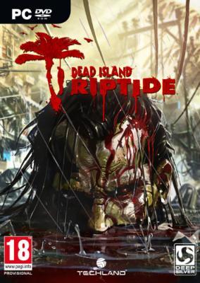 Dead Island: Riptide til PC