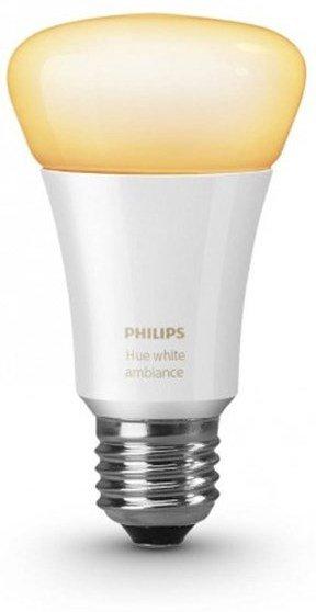 Philips Hue White Ambiance lyspære E27 806lm
