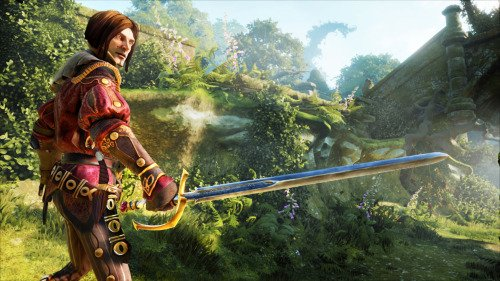 Fable Legends til Xbox One