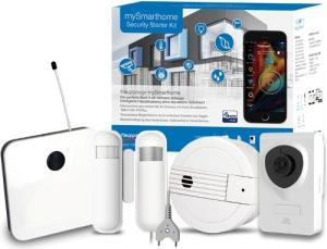 Hauppauge MySmartHome Security Starter Kit