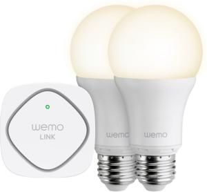 WeMo LED Lightning Starter Kit