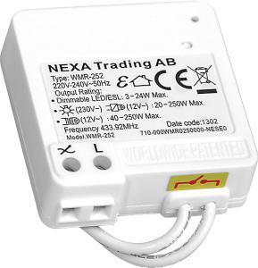 Nexa WMR-252