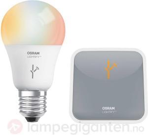 Osram Lightify Starter Kit RGB