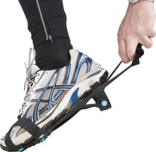 Nordic Grip Brodder Running