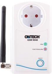 Ontech GSM 9040 Ring hytta varm