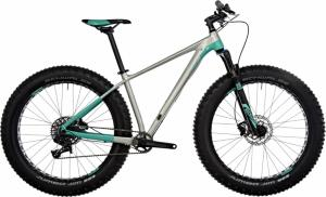 Cube Nutrail Pro MTB Hardtail 26