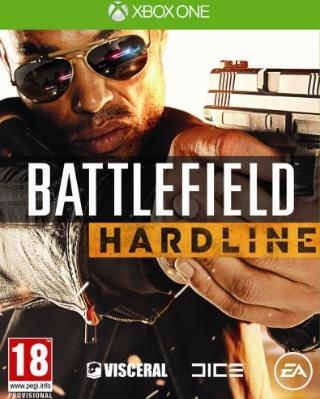 Battlefield Hardline til Xbox One