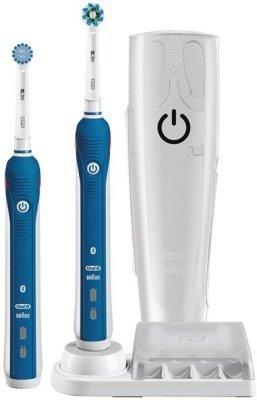 Oral-B Smartseries CrossAction 4900