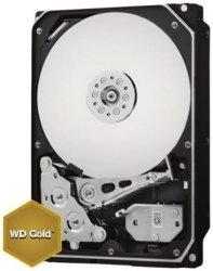Western Digital Gold Datacenter 10TB