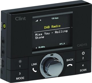 Clint CAD15