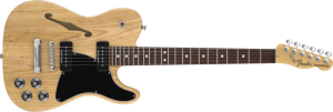 Fender Jim Adkins JA-90 Telecaster Thinline Natural
