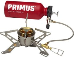 Primus OmniFuel II