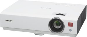 Sony VPL DW127