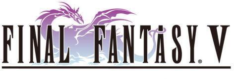 Final Fantasy V til iPad