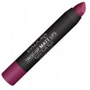 Isadora Twist-Up Matt Lips
