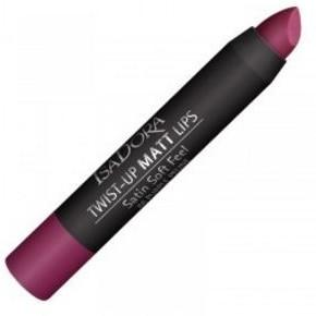 Isadora Twist-Up Matt Lips