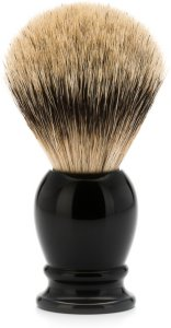 Silvertip Badger barberkost