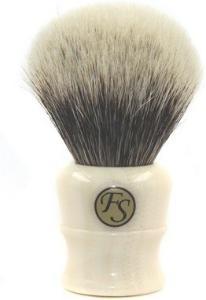 Frank Shaving Barberkost (Super Badger)