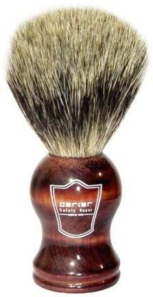 Parker Barberkost (Pure Badger) Qk1bq4