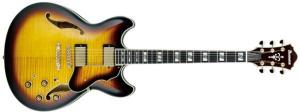 Ibanez AS-153 AYS