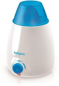 babyONO Elektrisk babymat- og flaskevarmer