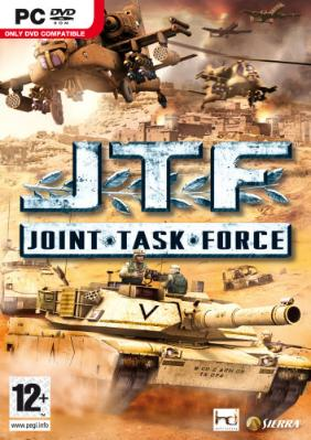 Joint Task Force til PC