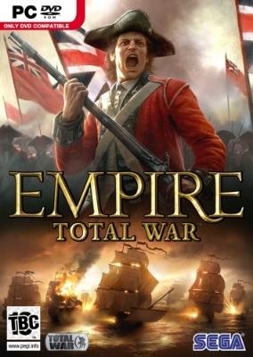 Empire: Total War til PC