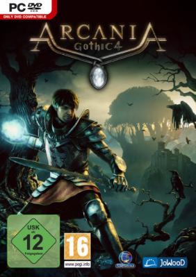 Arcania: Gothic 4 til PC
