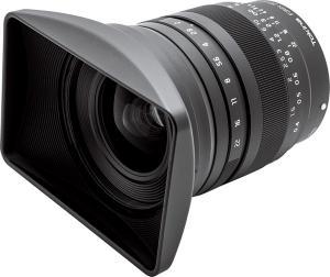 Tokina Fírin 20mm f/2 FE MF