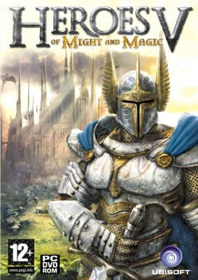 Heroes of Might and Magic V til PC
