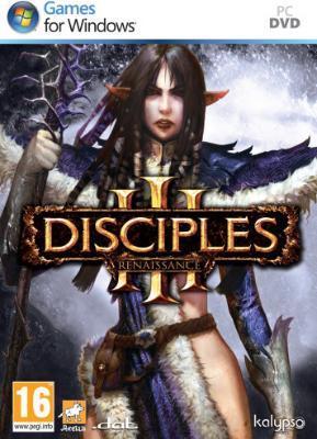 Disciples III: Renaissance til PC