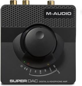 M-Audio Super