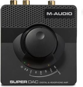 M-Audio Super